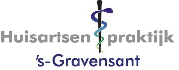 Huisartsenpraktijk 's-Gravensant logo
